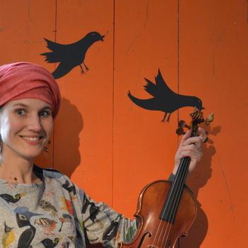 Ensemble Artifices -  Dialogue entre un violon et un oiseau