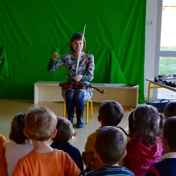 Ensemble Artifices - Actions pédagogiques