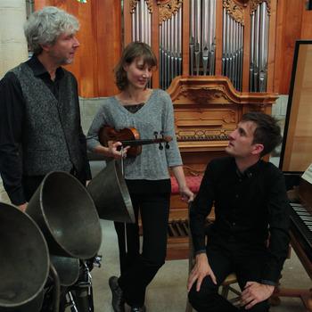 Ensemble Artifices - Le Jeu des kyrielles