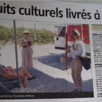 Ensemble Artifices - Article Nièvre