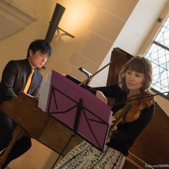 Ensemble Artifices - Le Chant des oiseaux chez Kircher